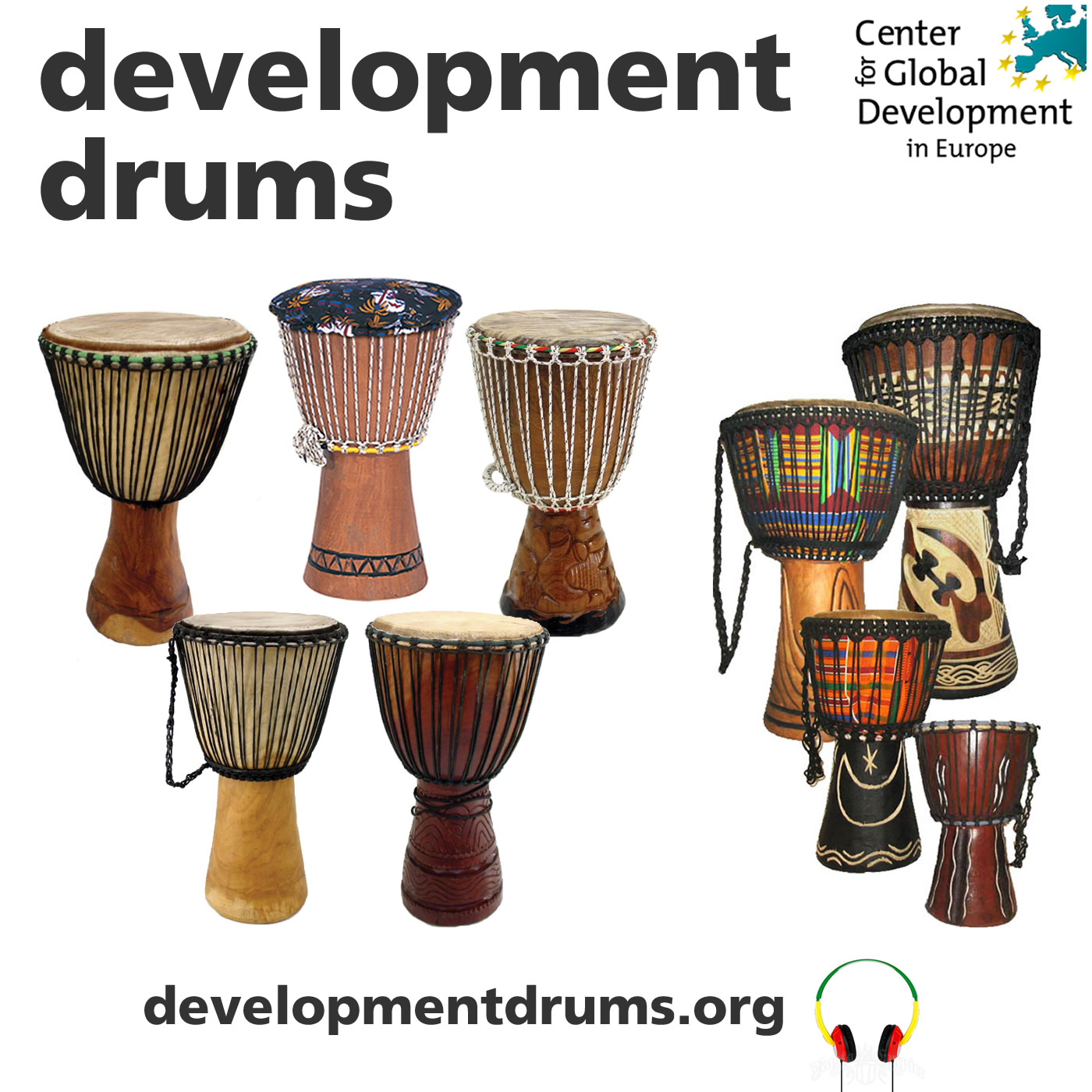 Development Drums